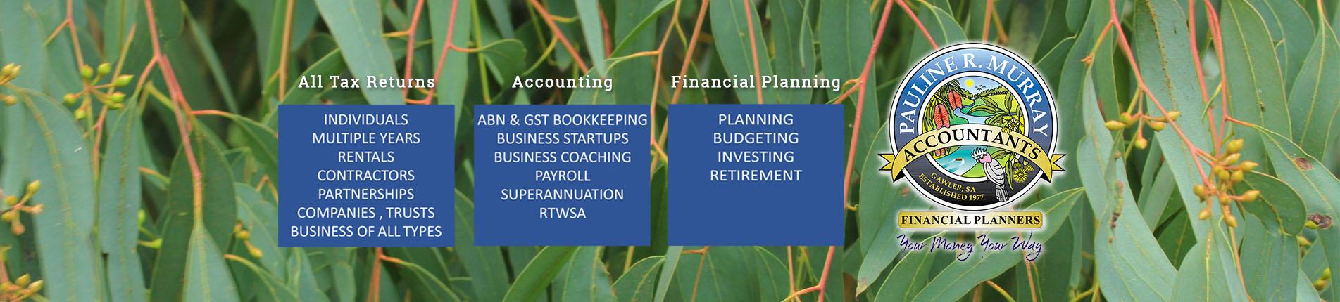 pauline-r-murray-accountant-financial-planner-services-gawler-wallaroo-murray-bridge-pt-pirie