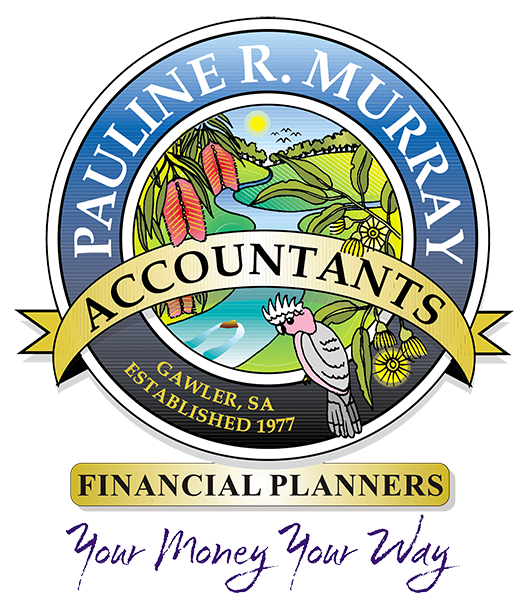 Pauline R. Murray – Accountants